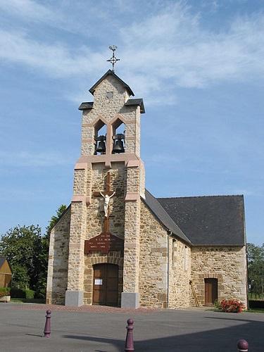 photo de église Saint GIlle