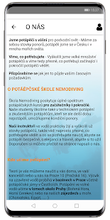 Download Potápěčská škola NemoDiving For PC Windows and Mac apk screenshot 4