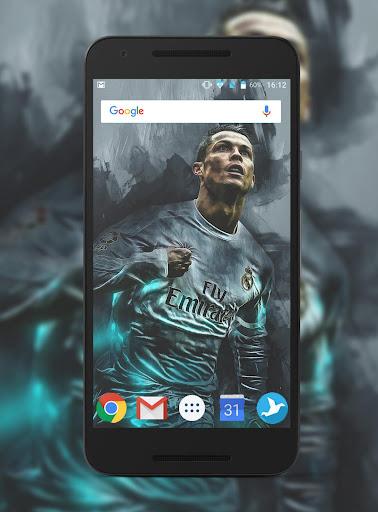 Best Ronaldo Wallpapers 1.0 screenshots 3