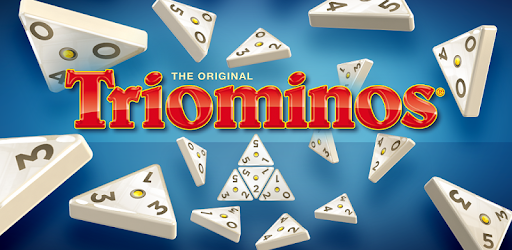 Triangular Domino – Multi-Player & Solitaire Puzzle Game