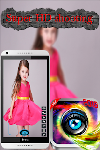Photo Editor Camera - náhled