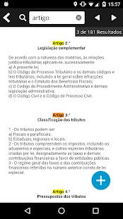 Códigos de Direito - náhled