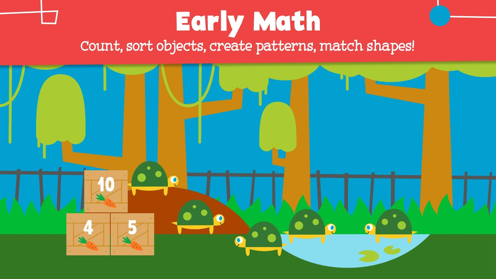 PBS Parents Play & Learn - screenshot