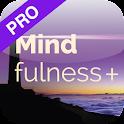 Mindfulness Plus PRO icon