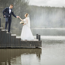Wedding photographer Denis Fedorov (followmyphoto). Photo of 03.05.2017