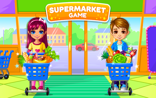 Supermarket Game 1.34 screenshots 12