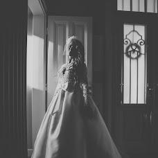 Wedding photographer Bojan Dzodan (dzodan). Photo of 01.11.2016