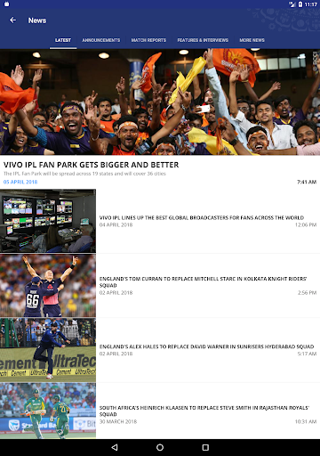 IPL 2020 screenshots 11