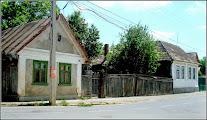 Photo: Str. Salinelor, Nr 6 - Fosta, casa rurala - demolata in anul 2015 - 2009.05.25
