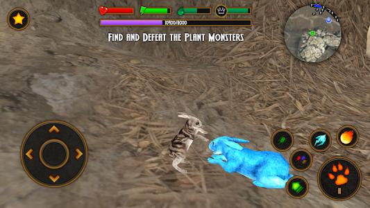Clan of Rabbits screenshot 2