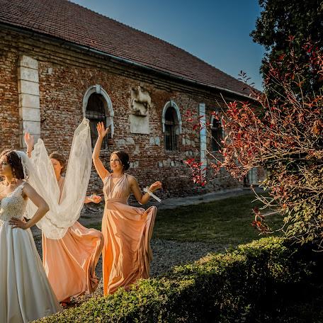 Wedding photographer Juhos Eduard (juhoseduard). Photo of 29.09.2017
