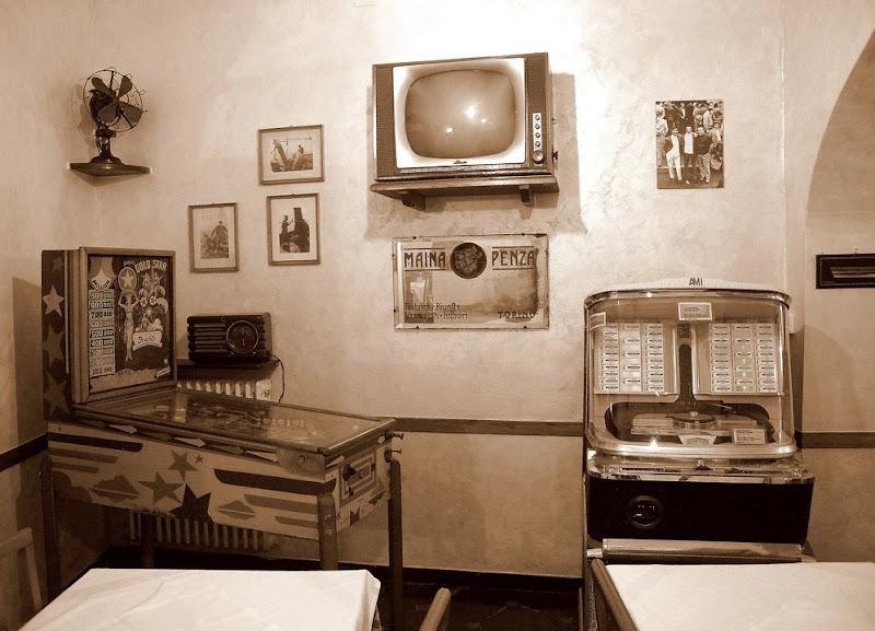 La stanza dei ricordi di Wilmanna