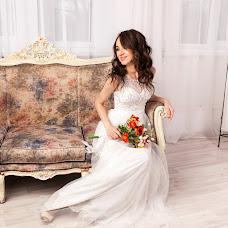 Wedding photographer Kseniya Bozhko (KsenyaBozhko). Photo of 25.12.2015