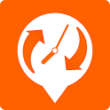 Intratime - Track work time icon