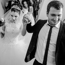 Wedding photographer Viktoriya Kubareva (vikakuba). Photo of 24.11.2016