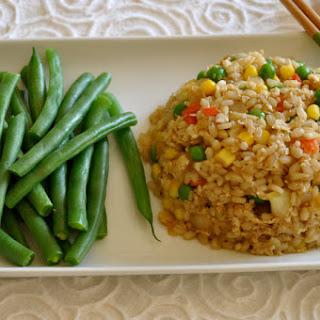 Fried Cauliflower Chinese Recipes