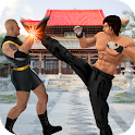 Kung fu fight karate offline games 2020: New games icon