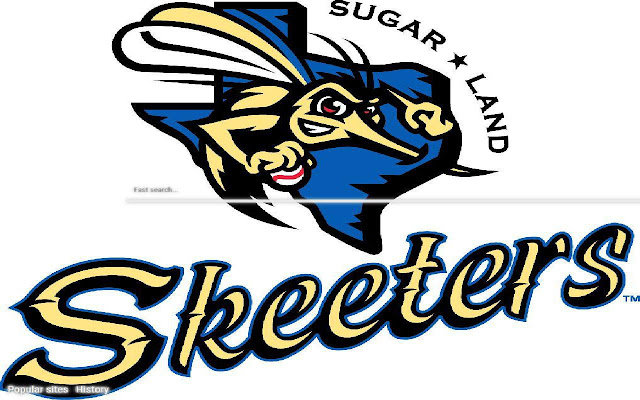 Sugar Land Skeeters Wallpapers