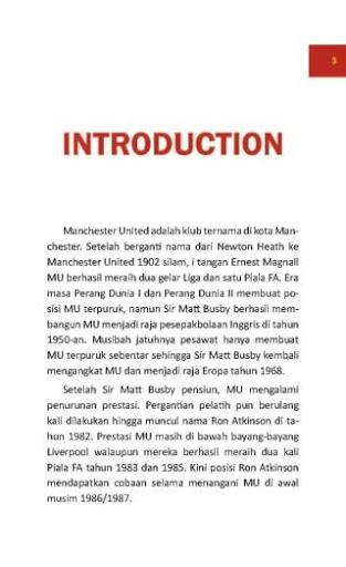 MANCHESTER UNITED EBOOK 86 87