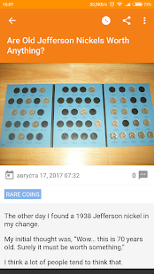 Numismatist - Coins Collector - náhled