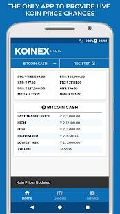 Koin X Pro - náhled