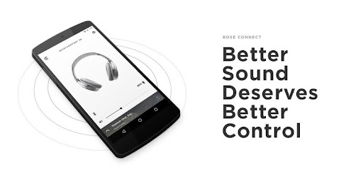 Bose Connect app (apk) free download for Android/PC/Windows