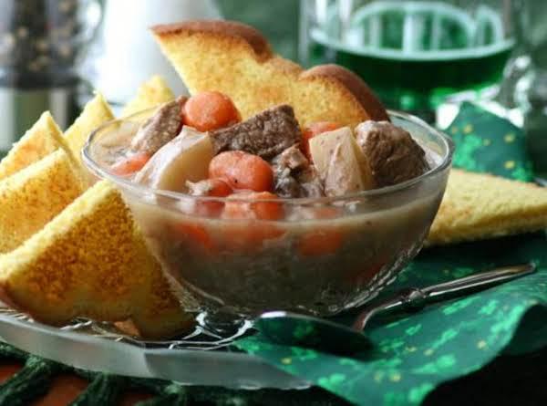 Irish Eyes Are Smilin' Lamb Stew Recipe