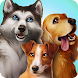 DogHotel – Play with dogs and manage the kennels image