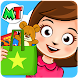 My Town : Stores ストアは - Androidアプリ