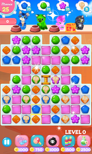Candy Cats screenshots 6