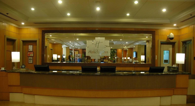 Quest Hotel Clark