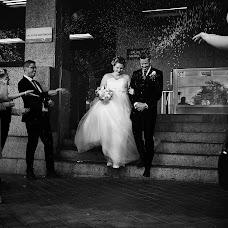 Wedding photographer Pablo Canelones (PabloCanelones). Photo of 14.09.2018