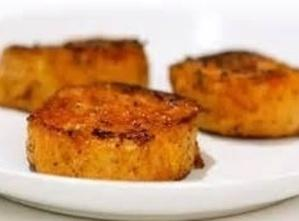 Easy Candied Sweet Potatoes - For Now And Later! Recipe