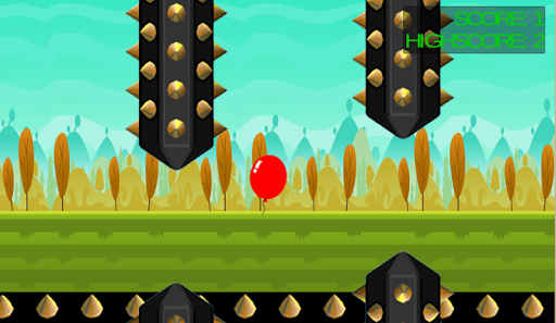 Save the Red Balloon
