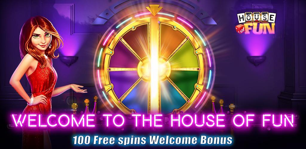 House Of Fun Free Slots Casino Slots Machines 3 63 Apk