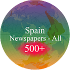 Spain Newspapers : Spain News App 2019 icon