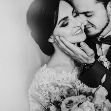 Wedding photographer Yakov Kunicyn (mightymassa). Photo of 31.07.2018
