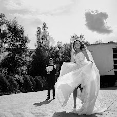 Wedding photographer Marina Kolganova (Kolganoffa). Photo of 31.10.2016