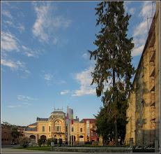 Photo: Turda - Piata Republicii - 2019.05.18