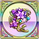 世界樹の花