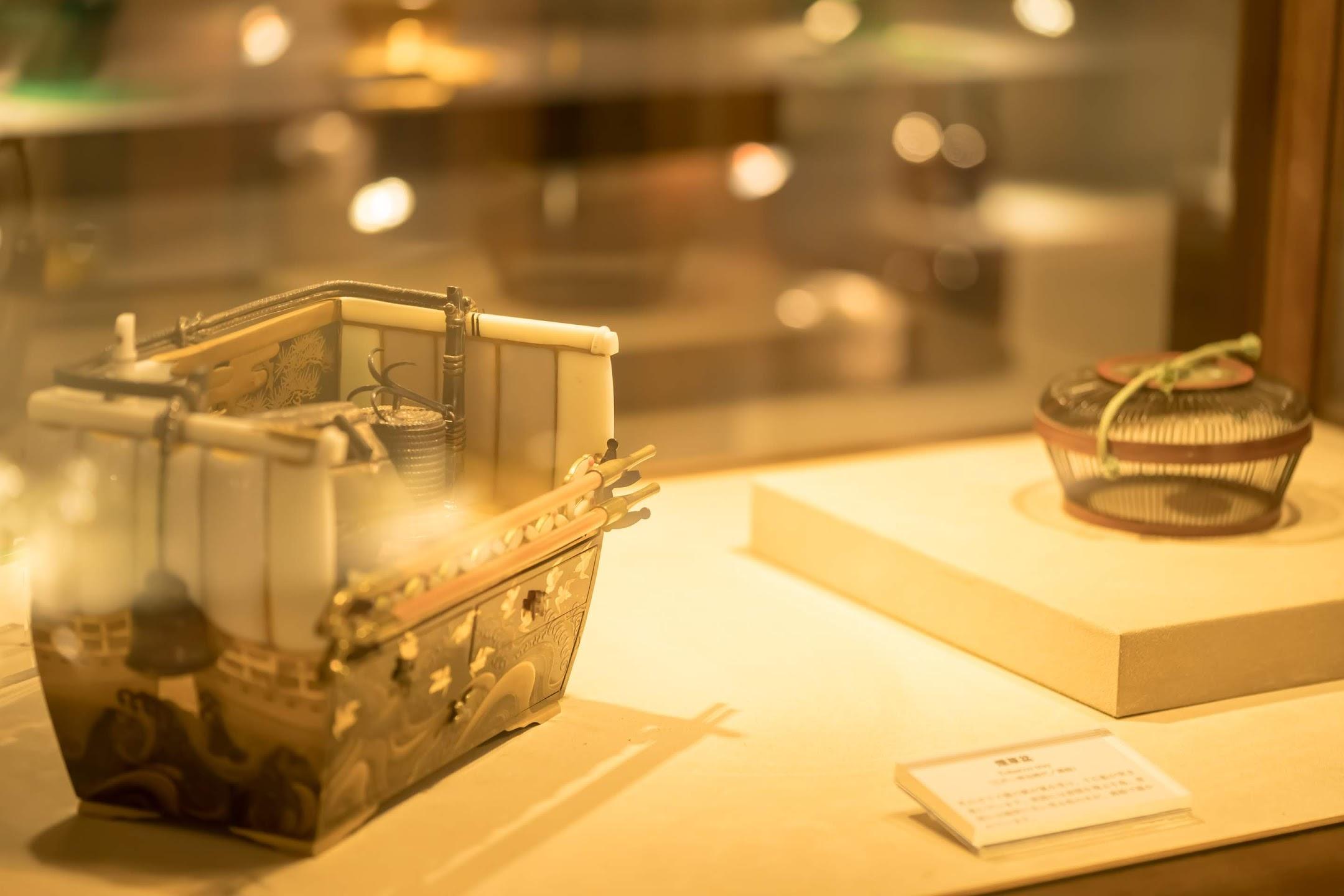 Dogo Giyaman Glass Museum2