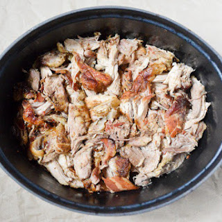 Fire-and-Forget Pork Carnitas