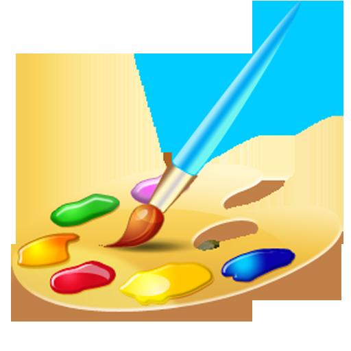 Casin Painting Brush