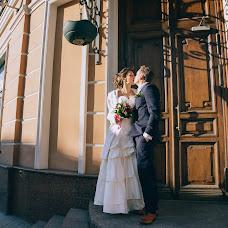 Wedding photographer Natalya Kirilina (Kirilina). Photo of 22.01.2016