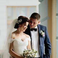Wedding photographer Tanya Raciborskaya (coldsun). Photo of 19.07.2017