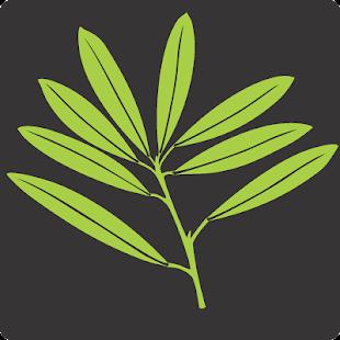 e-Flora UEL - náhled