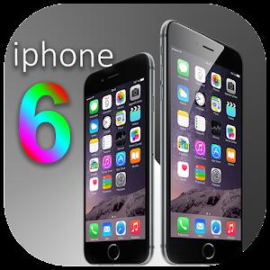 Theme for iphone 6 , 6plus ,6s & 6splus
