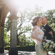 Wedding photographer Vasyl Kovach (kovacs). Photo of 18.01.2019