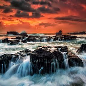 bulg by Raung Binaia - Landscapes Sunsets & Sunrises