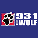 93.1 The Wolf – Greensboro